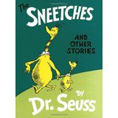 Fourth Grade: The Sneetches and Other Stories by Dr. Seuss