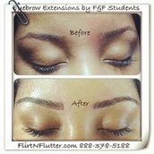 Add Definition to your Eyebrows