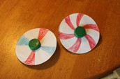 CD Spinners