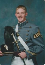 Austin Army JROTC History