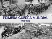 VICTIMAS DE LA 1ª GUERRA MUNDIAL
