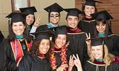 Graduate and professional studies at the University of Southern California