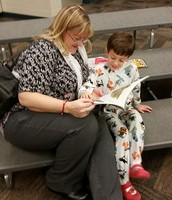 Title I & Rock-It Academy Family Literacy Night