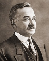 What was Milton Hershey like?