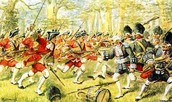 The Seven Years War {1756-1763}