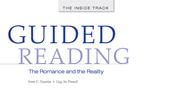 Guided Reading~~The Romance and the Reality