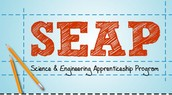 Science and Engineering Apprenticeship Program (SEAP)