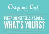 Every Locket Tells A Story Whats Yours?