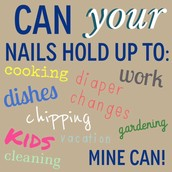 What are Jamberry Nails?