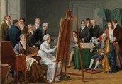Part 3- The Arts