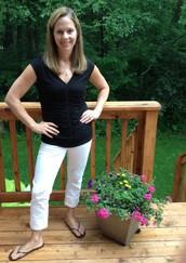 Mrs. Courtney Gibson