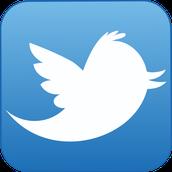 Adams Elementary  - now on Twitter!