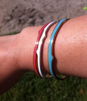 Carrie Bangles - set of three