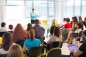 Telemental health live training