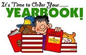 BSE Yearbooks!
