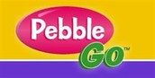PebbleGo--Animals, Biography, Earth Science, Social Studies