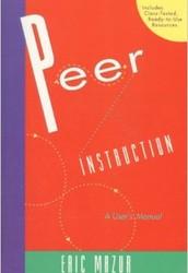 University Seminar Peer Instructors