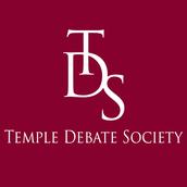 Temple Debate Society