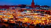 1: Marrakech