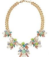 Trellis necklace (SOLD PPU)