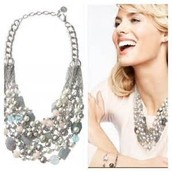 Oslo necklace 118.00 sale 55.00