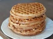Waffles   9.99 dozen