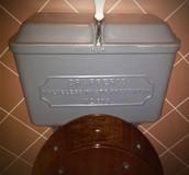 Valve Less Toilet