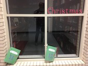 12 Days of Christmas Display