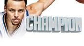 A Champion at Last