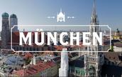Information über München