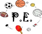Defenition of P.E!