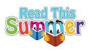 Summer Reading!!
