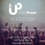 United Prayer