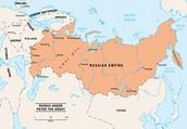 Russia's Borders
