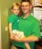 Me with my youngest (Joseph)