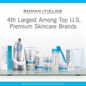 R+F is ranked #4!