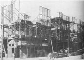 Rebuilding San Francisco