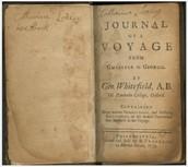 White fields journal