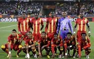 Mi equipo favorito, Ghana!