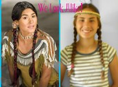 who was Sacagawea, in early live?