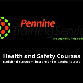 Health & Safety Courses profile pic