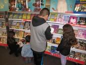 Book fair preview
