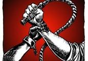 Violações dos direitos humanos - ART. 4 Da  DUDH