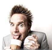 Les Effets Negatifs de la Cafeine
