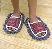 Handy Dandy Slippers