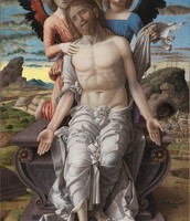 Christ as the Suffering Redeemer