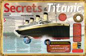 Titanic fever...