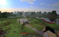 i am a big fan of minecraft