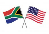 US vs South Africa