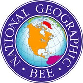 5/13 District Geo Bee at NGC